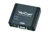 Convertisseur vga+audio vers hdmi ATEN VC180