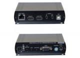 PROLONGATEUR KVM MATRICIEL SUR IP - EMETTEUR HDMI 1080P /USB