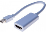 Convertisseur mini DisplayPort 1.2 VERS HDMI 2.0 (4K @ 60Hz)