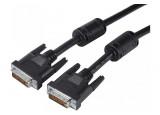 Rallonge DVI-D Dual Link MF - 3.00m