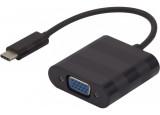 Convertisseur USB Type-C vers VGA