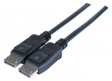 Câble DisplayPort 1.2 - 1 m