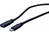 Rallonge USB 3.1 Gen1 Type-C/Type-C - 2M