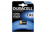 DURACELL ULTRA PILE PHOTO CR2 LITHIUM BLISTER DE 1