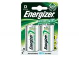 ENERGIZER ACCUS LR20 NiMH BLISTER DE 2