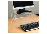 DATAFLEX Support à poser 49550 - 1 écran