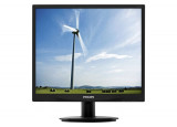 Ecran PHILIPS S-Line 19S4QAB VGA/DVI + HP - 19''