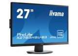 Ecran IIYAMA ProLite X2783HSU-B3 VGA/HDMI/DP/USB + HP -27''