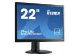 Ecran IIYAMA B2280WSD-B1 VGA/DVI - 22''