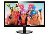 Ecran PHILIPS V-Line 246V5LHAB VGA/HDMI + HP - 24''