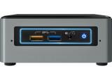 Mini PC INTEL NUC NUC6CAYH Celeron J3455 SSD/HDD 2.5'' DDR3L