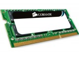 Mémoire CORSAIR Value Select SODIMM DDR2 PC2-5300 1Go