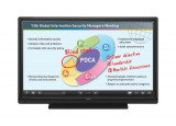 SHARP TOUCH SCREEN BIGPAD2 PN60TA3 60""