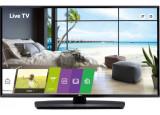 """LG téléviseur professionnel 49"""" 49LU661H FHD"""