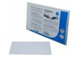 DACOMEX Pack de 5 cartes de nettoyage pour lecteur de cartes