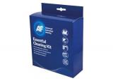 AF Kit de nettoyage pour postes de travail