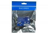 Dacomex sachet cordon jack -1,0m