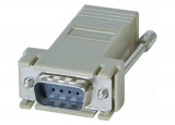 Adaptateur DB9M / RJ45