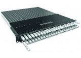 PATCHBOX PLUS+ 24 CORDONS CAT6 STP GRIS 1,7 m