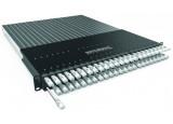 PATCHBOX PLUS+ équipé de 24x Cordons CAT6 U/FTP Gris 1,7 m