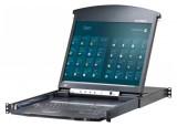 """Aten KL1508AiN console lcd 19"""" kvm ip 8 ports RJ45"""