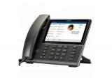 Mitel 6873i Téléphone SIP PoE sans bloc secteur