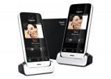 Gigaset SL910 téléphone sans fil ecran tactile - DUO