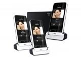 Gigaset SL910 téléphone sans fil ecran tactile - TRIO