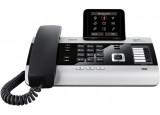 Gigaset DX800A ministandard 3 en 1 VoIP+Numéris+Analogique