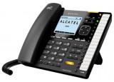 Alcatel temporis IP701G téléphone voip sip poe