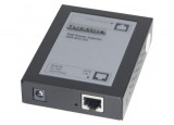 Dexlan injecteur PoE+ metal 802.3at 30W