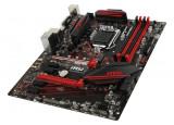 Carte mère MSI H370 GAMING PLUS LGA1151