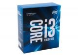 INTEL Core I3-7350K @ 4.2GHz Socket LGA1151