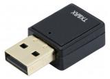 DEXLAN Dongle BlueTooth Audio réversible émetteur/récepteur