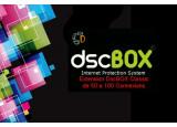 DscBOX extension 50 à 100 utilisateurs pour DscBOX Classic