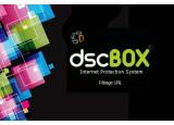 Dscbox filtrage url 1 an pour mini/classic/silver & TraceBOX