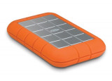 DD EXT. 2.5'' LACIE RUGGED TRIPLE USB 3.0 (5400tr/m) - 2To