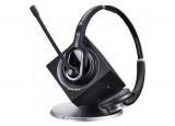 Sennheiser DW Pro 2 Casque sans fil 2 ecouteurs - TEL + USB