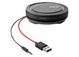 PLANTRONICS Calisto 5200 Mini conférencier USB-A + Jack 3,5 mm