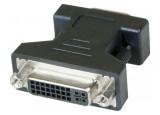 Adaptateur DVI f / VGA m