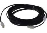 Cable de connexion passif 2m pour detecteur d'eau