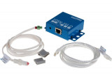 HWg-WLD détecteur de fuites d'eau sur IP