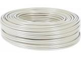 Câble multibrin S/FTP CAT6A gris - 100 m