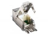 LEONI KERPEN MegaLine Connect45 embase noyau RJ45 CAT6A STP ISO