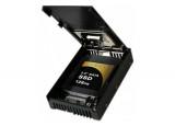 """Convertisseur de DD et SSD 2.5"""" vers 3.5"""" à fermeture auto"""