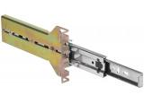 """Kit 2 glissières 19"""" pour chassis industriel 4U Short body"""