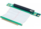 Riser PCI-Express 16X avec nappe de renvoi