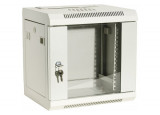 Coffret 6U 10'' - Blanc - Dexlan