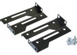 Kit de montage rack pour unité 4/6 ventilateurs