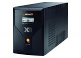Onduleur X3 EX LCD USB 2000VA Infosec